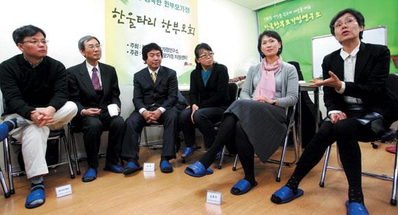 0901 b260 - Южная Корея - обычная жизнь обычных людей