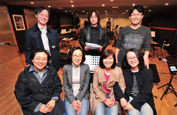 1205 052 - Простые люди в Южной Корее